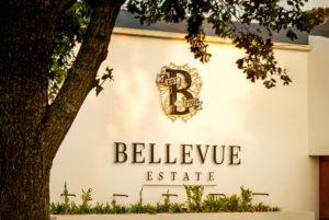 Bellevue Wine Estate