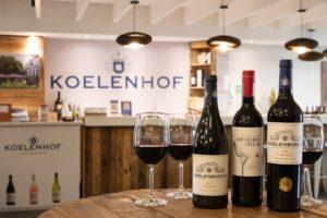Koelenhof Winery