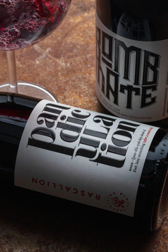 Rascallion Wines