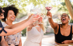 Pink Valley Wines