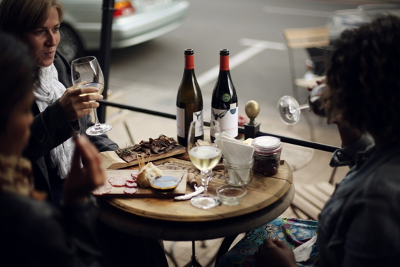 <strong>Experience the glory of Stellenbosch at inaugural Wine Town show</strong>